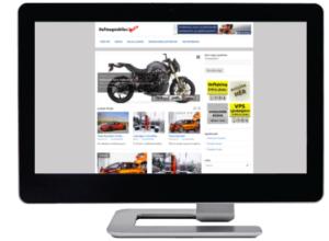 rafbil-demo-webpage