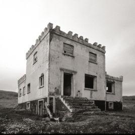 Deserted Farm 1