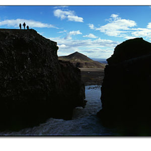 Picture taken close to Jarlhetter, Iceland 2006