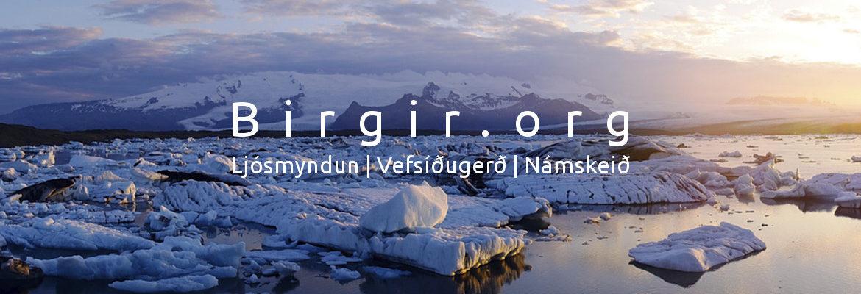 birgir.org